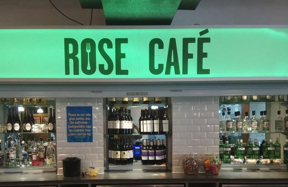 , Rose Theatre Kingston commits to ending single-use plastic, The Circular Economy, The Circular Economy