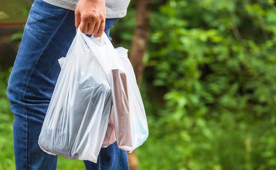 , Are Single-Use Plastic Bags Really Better For The Environment?, The Circular Economy