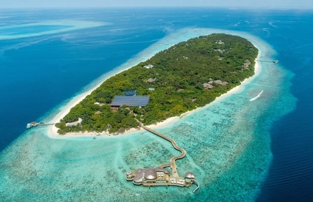 , The case for scrapping single-use plastics in resorts – Maldives Independent, The Circular Economy, The Circular Economy