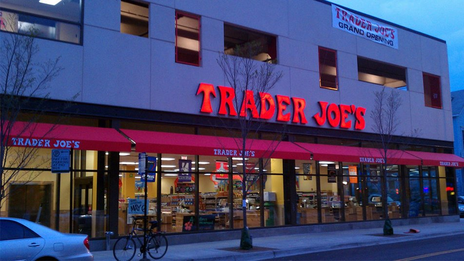 , Trader Joe's Phasing Out Single-Use Plastics Nationwide Following Customer Petition | EcoWatch, The Circular Economy, The Circular Economy