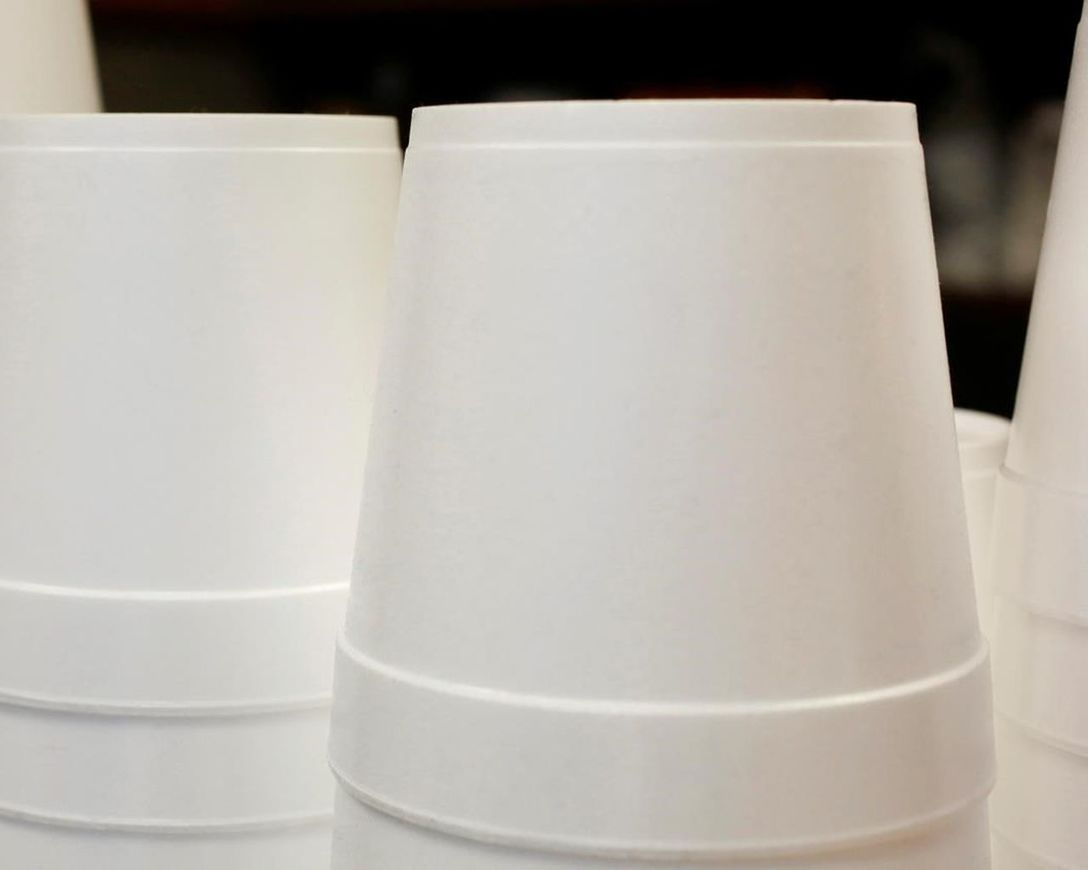 , Maine becomes 1st state to ban single-use foam containers | The Star, The Circular Economy