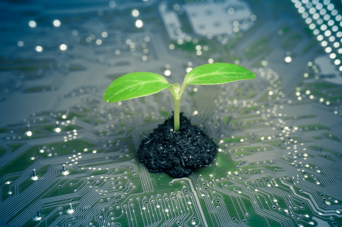 , Ewaste: Let's make IoT sensors part of the solution not the problem, The Circular Economy, The Circular Economy