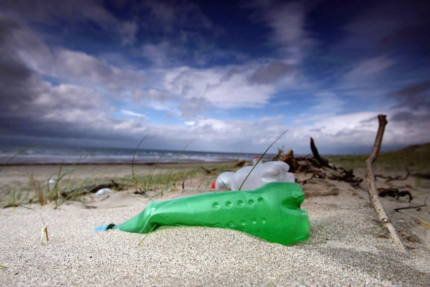, Ireland to ban plastic straws and nine other single-use items by 2021, The Circular Economy
