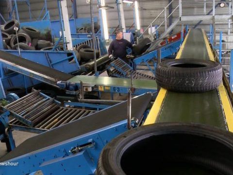 , Dutch businesses work to test the concept of a circular economy, The Circular Economy, The Circular Economy