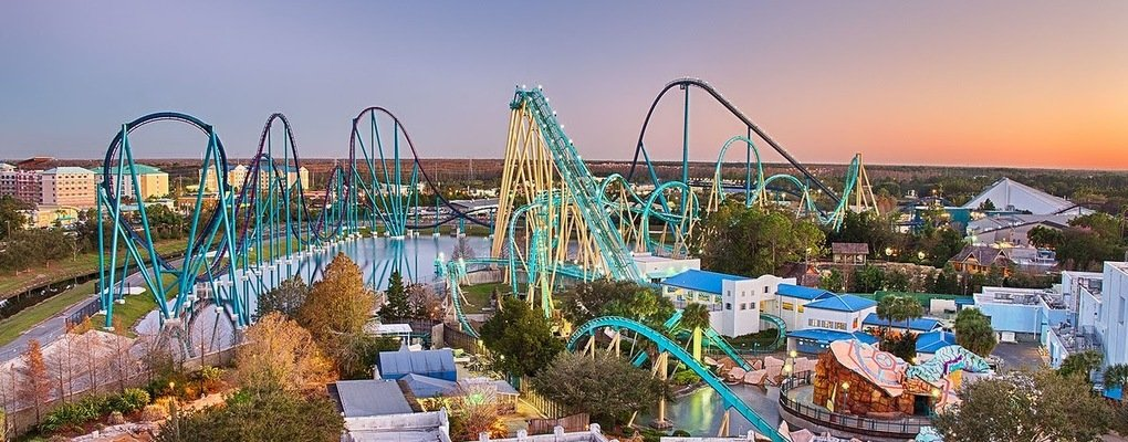 , SeaWorld Parks Eliminate Single-Use Plastics Including Straws and Shopping Bags, The Circular Economy
