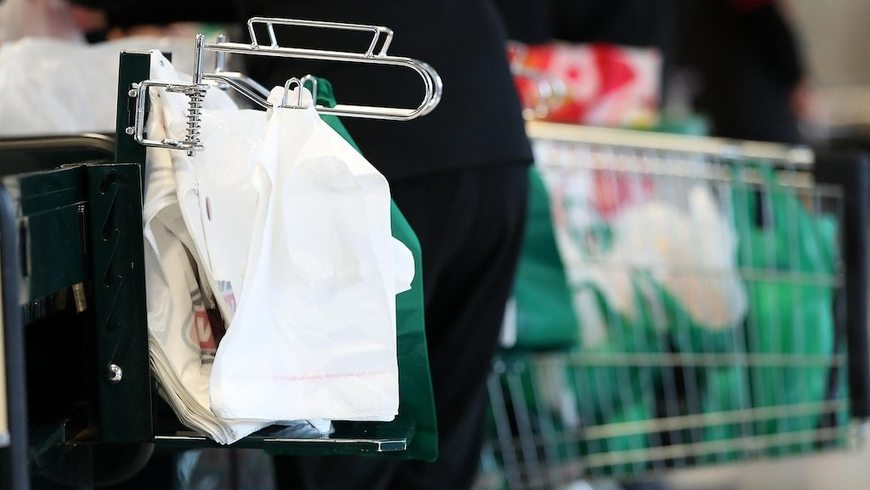 , Woolworths farewells single use plastic bags, The Circular Economy