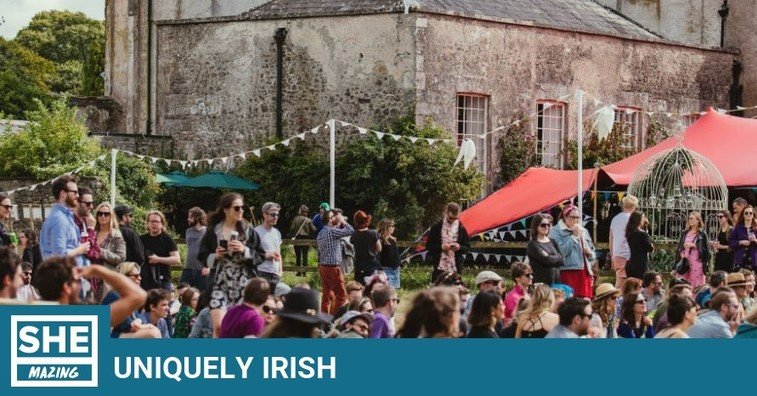 , O'Hara's steel cup to tackle issue of single-use plastics at Irish festival, The Circular Economy, The Circular Economy