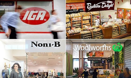 , IGA, Bakers Delight and Noni B join banning single-use plastic bags | Daily, The Circular Economy, The Circular Economy