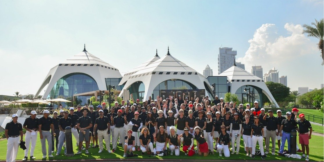 , National Geographic Teams up with Emirates Golf Club to Reduce Single-Use Plastic, The Circular Economy, The Circular Economy
