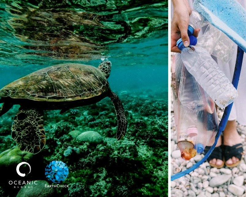 , EarthCheck and Oceanic Global turning tides on the circular economy, The Circular Economy, The Circular Economy