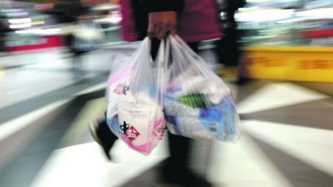 , New York poised to ban single-use plastic bags, The Circular Economy, The Circular Economy