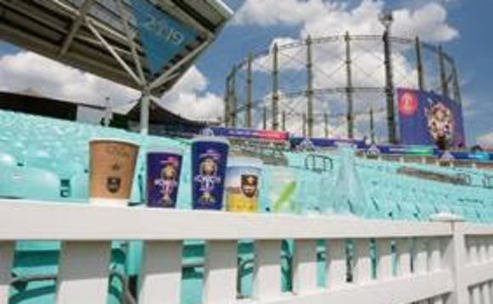 , Howzat! Single-use plastic bowled out of the Oval, The Circular Economy, The Circular Economy