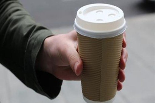 , Single-use plastic coffee cups to be banned in Scottish Government offices, The Circular Economy