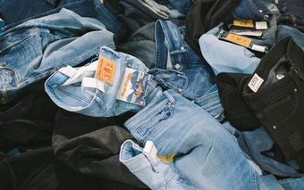 , Fashion for Good joins Circle Economy on new green initiative – News : Industry (#1095309), The Circular Economy, The Circular Economy