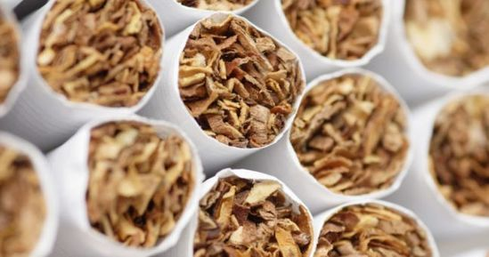 , British American Tobacco Outlines Sustainability Goals, The Circular Economy, The Circular Economy