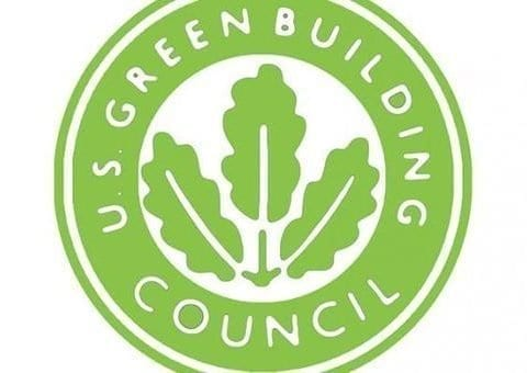 , USGBC Releases 2018 Sustainability Report, The Circular Economy, The Circular Economy