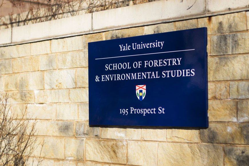 , Yale hosts conference on environment and sustainability, The Circular Economy, The Circular Economy