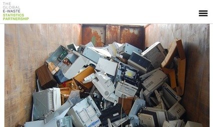 , Reference: Global E-waste Statistics Partnership Launches Globalewaste.org, The Circular Economy, The Circular Economy