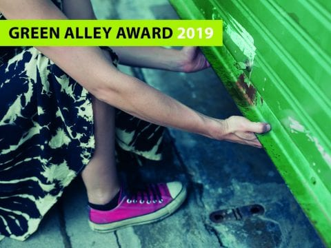 , Creating a circular economy: if you're a startup reducing waste, apply for the Green Alley Award now and win €25k! (Sponsored) | EU-Startups, The Circular Economy, The Circular Economy