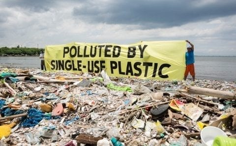 , Regional policy on single-use plastic required for effective implementation of ban », The Circular Economy