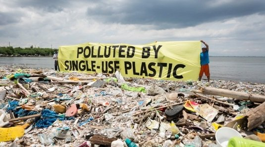 , Regional policy on single-use plastic required for effective implementation of ban », The Circular Economy, The Circular Economy
