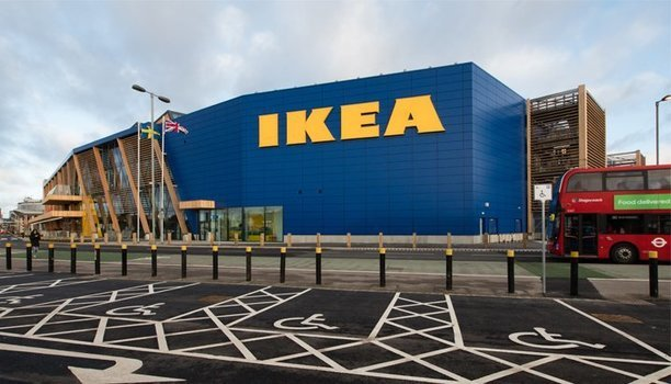 , IKEA achieves sustainability certification at Greenwich store, The Circular Economy, The Circular Economy