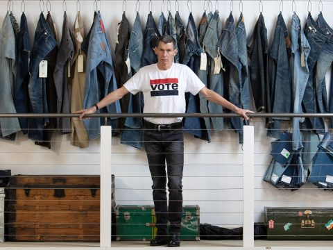 , Levi Strauss CEO: Sustainability and Business Go 'Hand in Hand', The Circular Economy, The Circular Economy