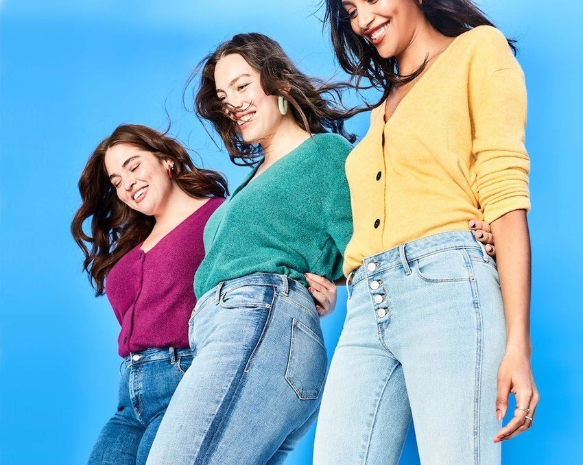, Old Navy and Banana Republic Pledge New Sustainability Goals for Denim, The Circular Economy, The Circular Economy
