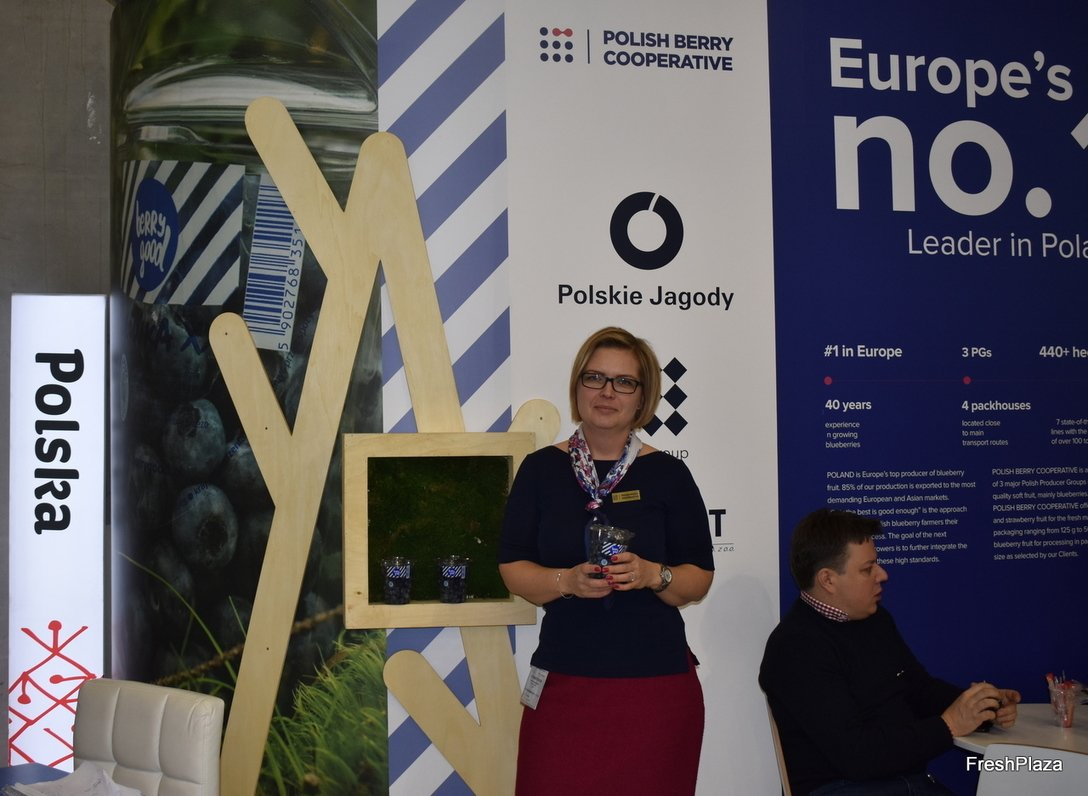 Fruit Logistica 2019: Sustainability & Brexit, The Circular Economy