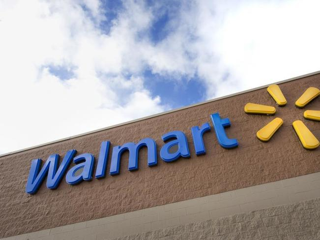 , Walmart makes sustainability gains, The Circular Economy, The Circular Economy