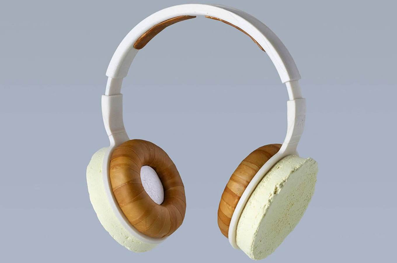 , Could these fungus headphones help alleviate the e-waste problem?, The Circular Economy, The Circular Economy