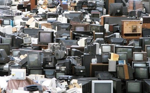 , MPs to probe problem of e-waste in face of mounting crisis, The Circular Economy