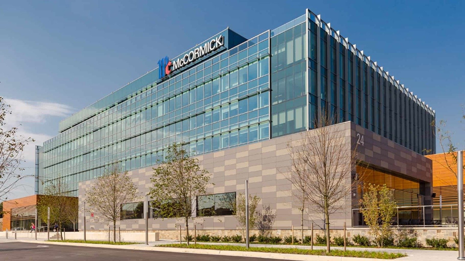 , Sustainability spices up McCormick & Co. supply chain, The Circular Economy, The Circular Economy
