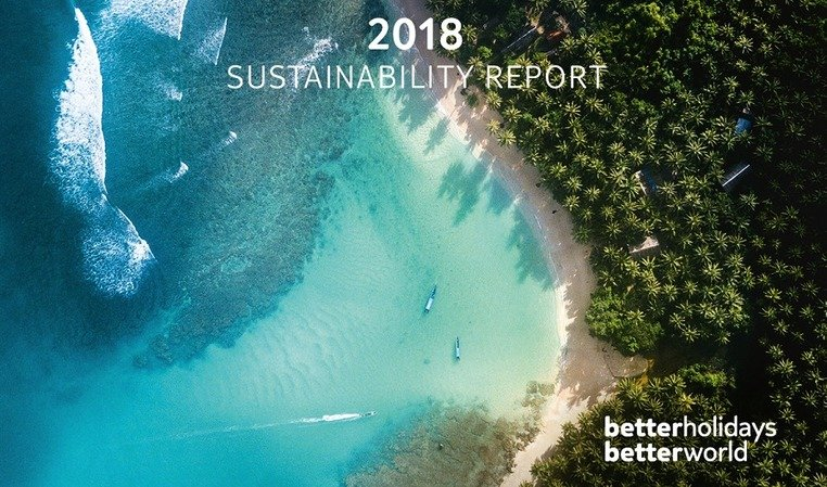 , TUI Group commits to reducing single-use plastic waste by 250m pieces by 2020, The Circular Economy, The Circular Economy