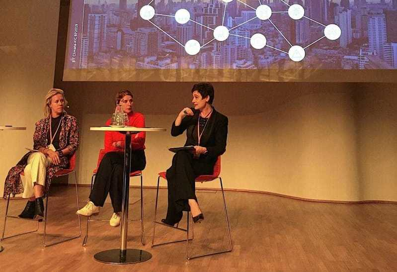 """, WCEF 2019: """"The circular economy in cities"""", The Circular Economy, The Circular Economy"""