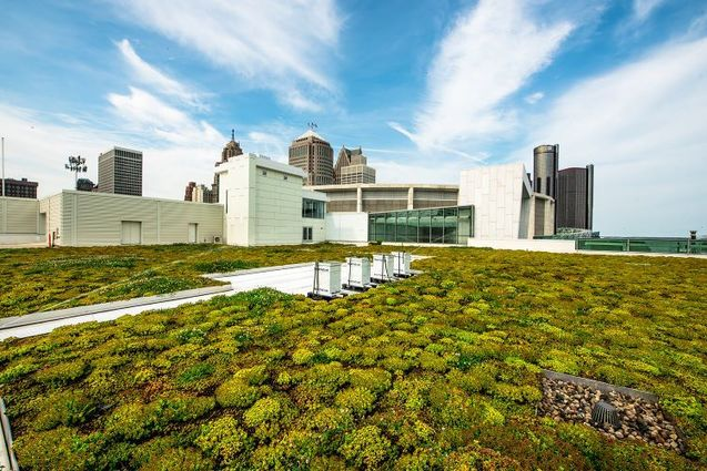 , Cobo Center receives sustainability practices recognition, The Circular Economy, The Circular Economy