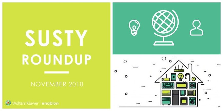, Sustainability Roundup, The Circular Economy, The Circular Economy