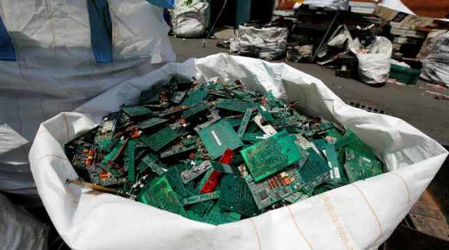 , Waste pickers' cooperative to set up mobile e-waste kiosks in Aundh   Cities News,, The Circular Economy, The Circular Economy