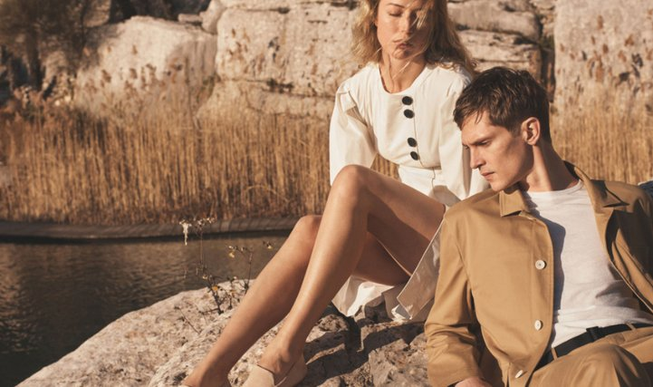 , How second-hand fashion is helping sustainability, The Circular Economy