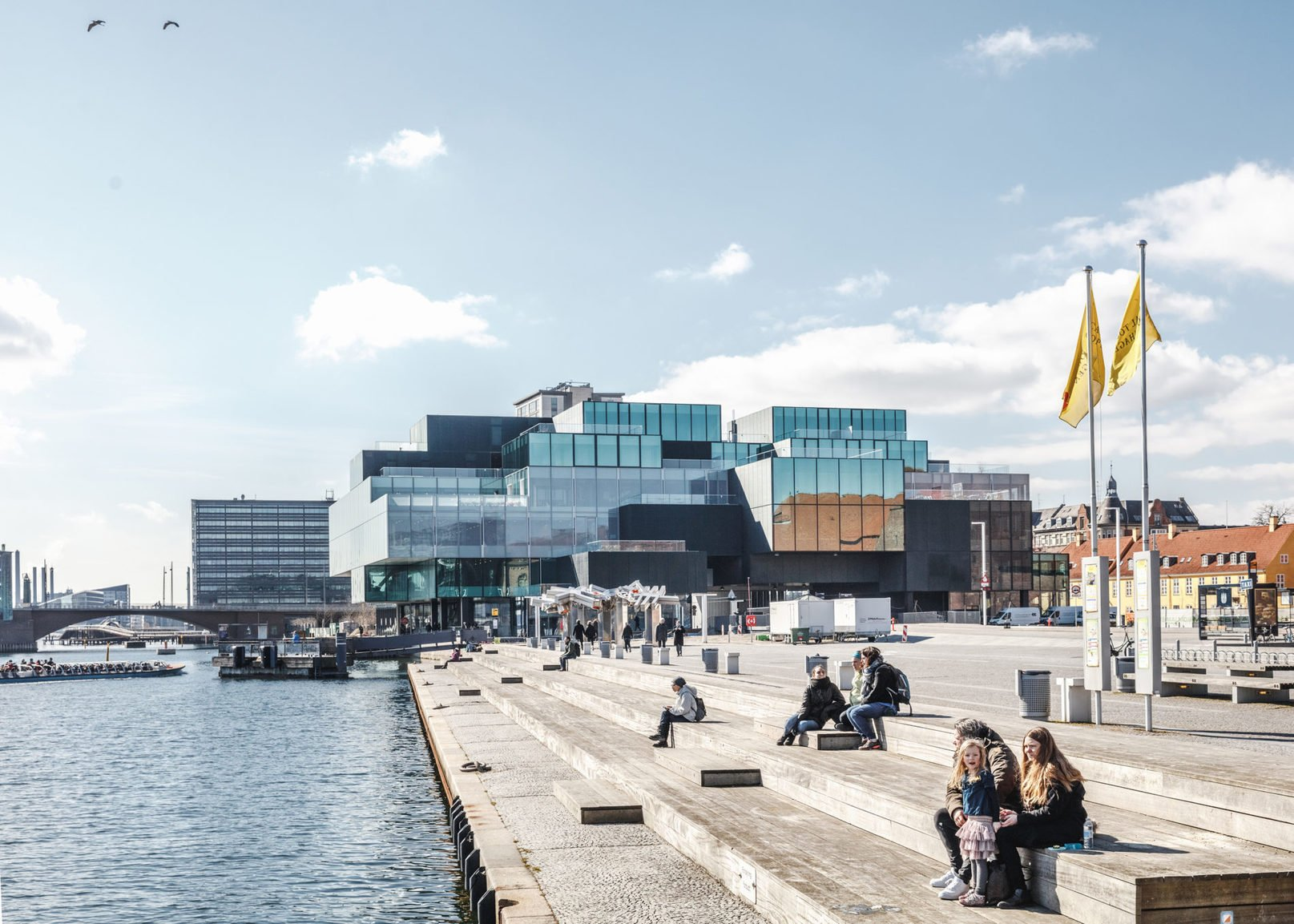 Copenhageners Don't Care About Sustainability, The Circular Economy