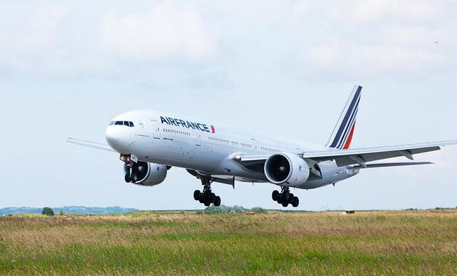 , Air France committed to eliminating 210 million single-use plastic items by the end of 2019, The Circular Economy, The Circular Economy