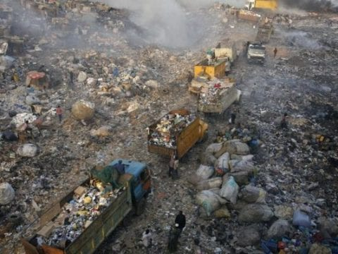 , Waste Management and Sustainability, The Circular Economy, The Circular Economy