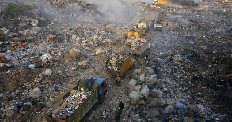 Waste Management and Sustainability, The Circular Economy