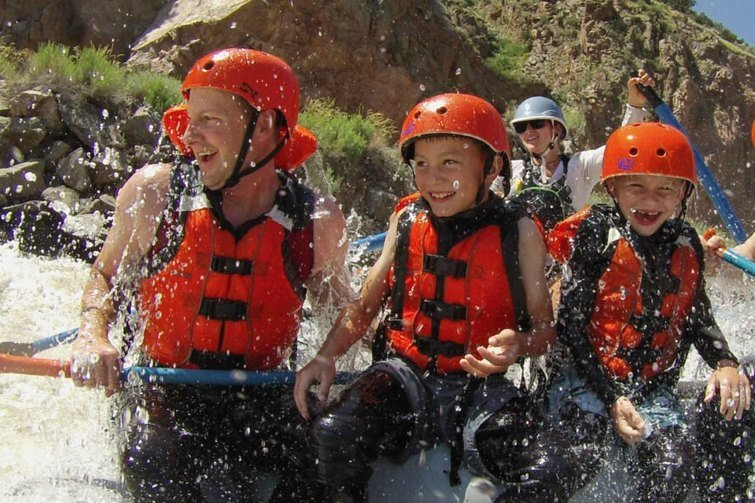 , Rafting outfitters focus on sustainability, The Circular Economy, The Circular Economy