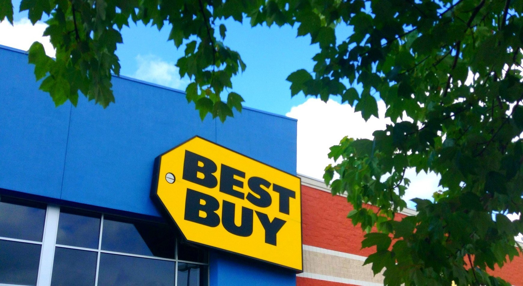 , Best Buy Recycles 2 Billion Pounds of E-Waste and Appliances, The Circular Economy
