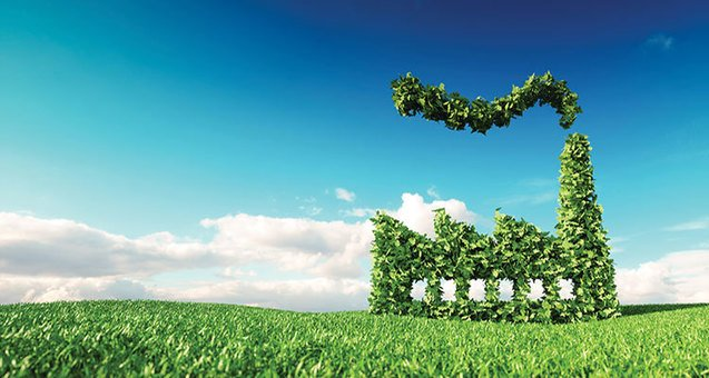 Sustainability: The Future of Manufacturing, The Circular Economy