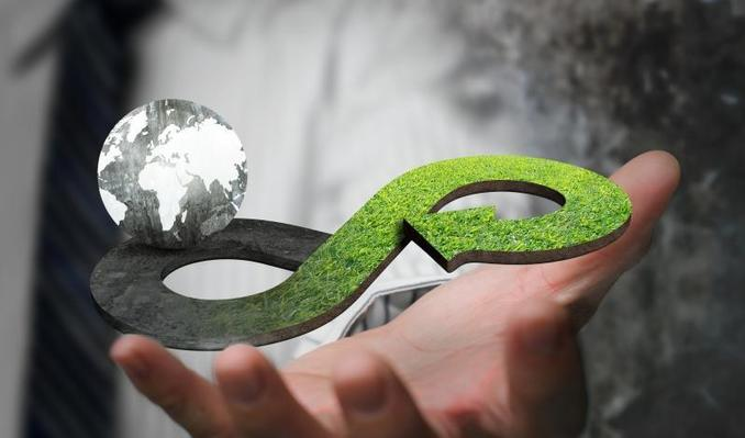 , Sustainability Initiatives Making an Impact, The Circular Economy, The Circular Economy