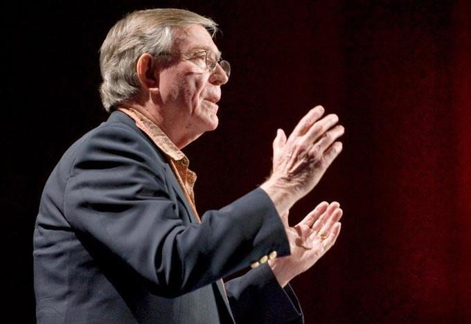 , Ray Anderson: The business logic of sustainability | TED Talk, The Circular Economy, The Circular Economy