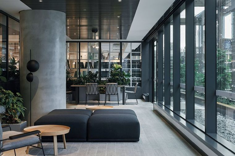 , 2019 Australian Interior Design Awards: Sustainability Advancement, The Circular Economy, The Circular Economy
