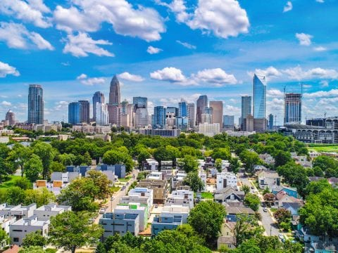 , Building a Circular Economy in Charlotte, The Circular Economy, The Circular Economy